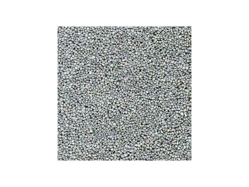 Schotter grau mittel, 230 g, Spur H0/N/TT
