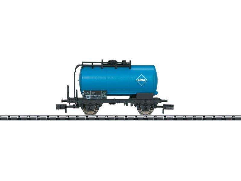 Hobby-Kesselwagen ARAL DB Spur N