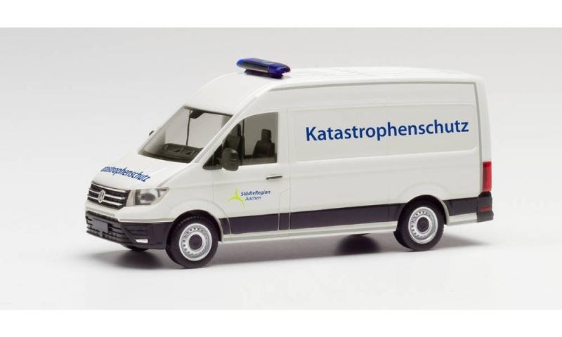 VW Crafter Kasten Hochdach, 1:87 / Spur H0
