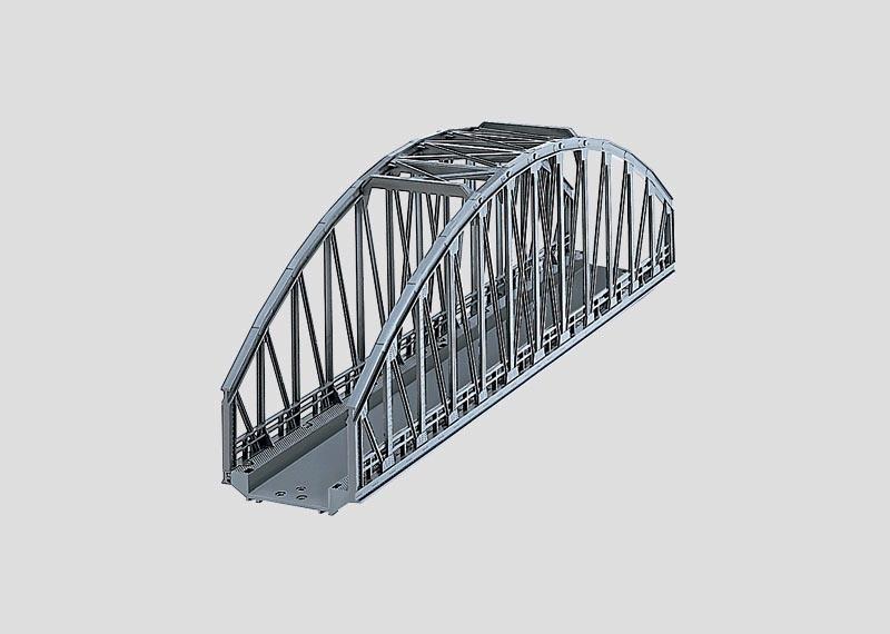Bogenbrücke 360 mm H0