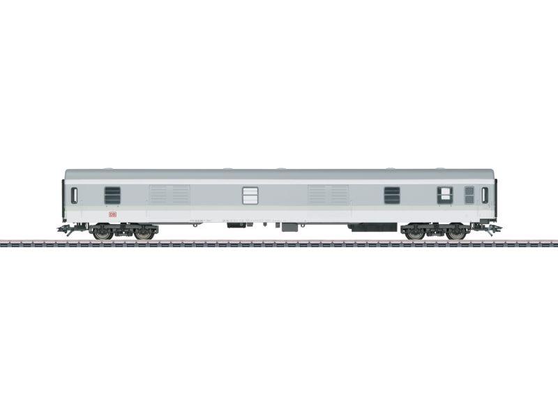 Gepäckwagen Dms 905 der DB AG, Epoche V, Spur H0