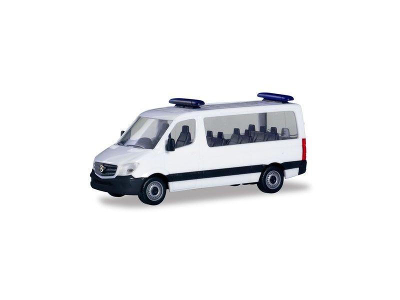 Minikit: Mercedes-Benz Sprinter 13 Bus FD 1:87 / H0