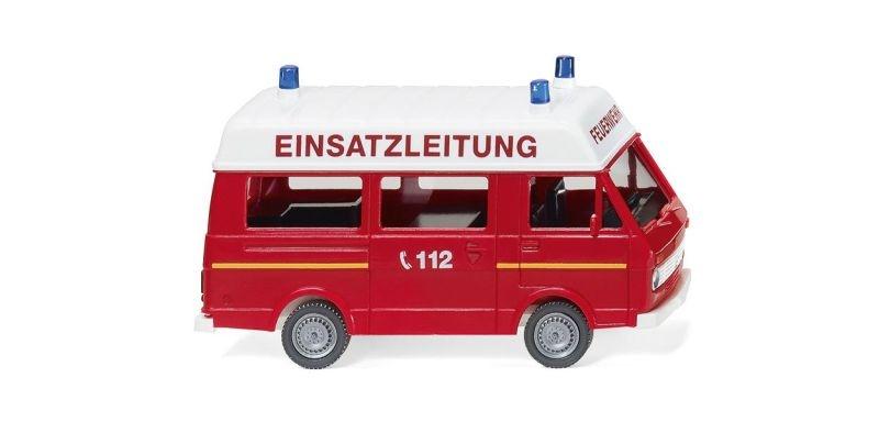 Feuerwehr - VW LT 28 1:87 / H0