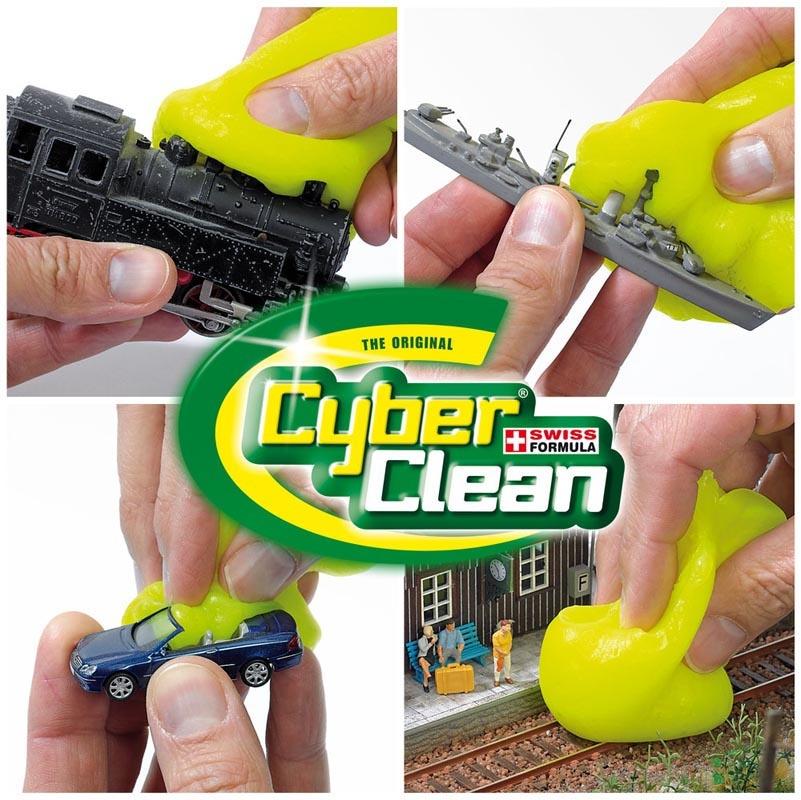 Cyber Clean Modellbau-Reiniger, 80 g