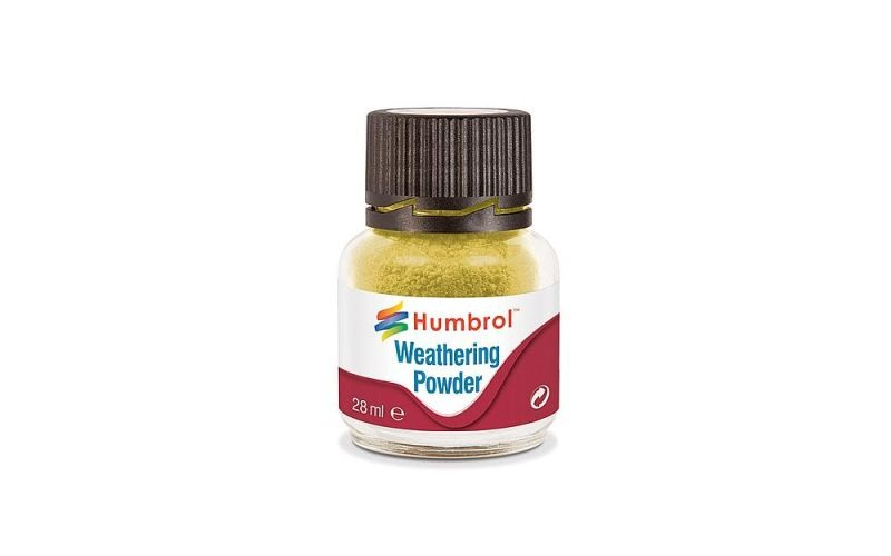Weathering-Puder, Sand, 45 ml
