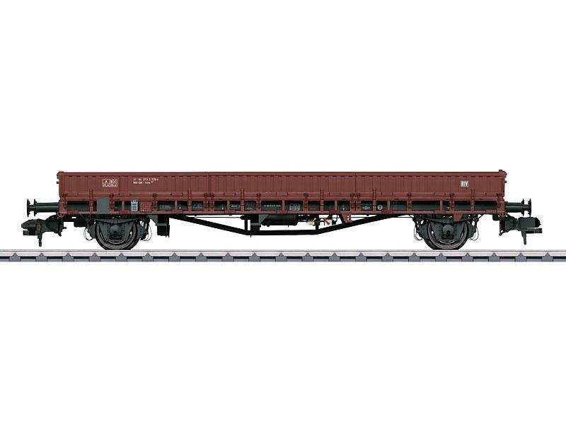 Niederbordwagen Klm 441 DB Spur 1