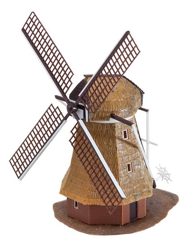 Windmühle Bausatz N