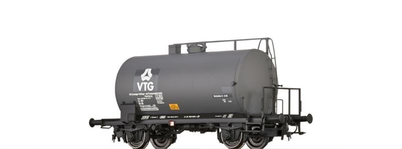 Kesselwagen Z [P] VTG der DB, DC, Spur H0