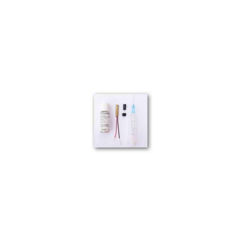 Spur HO Dampfgenerator 8 - 14 V Gleich- / Wechselspannung