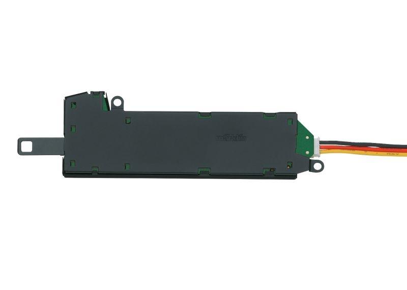 Start up - Elektrischer Weichenantrieb C-Gleis H0