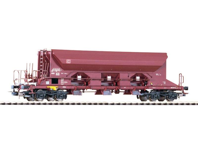 Schüttgutwagen Facns 133 braun der DB AG, Epoche V, H0