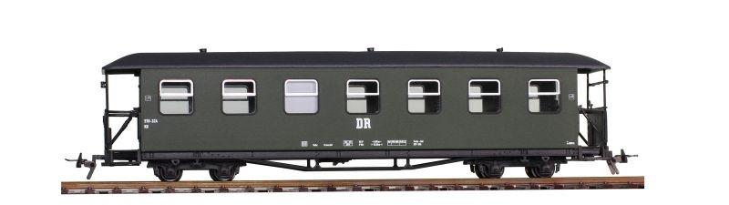 DR 970-416 Personenwagen 2.Klasse, Spur H0e