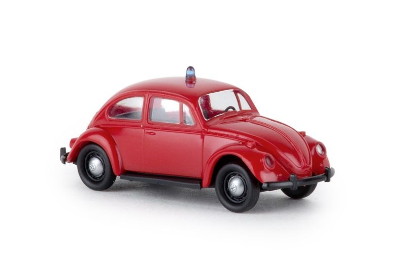 VW Käfer Feuerwehr ELW, Spur H0