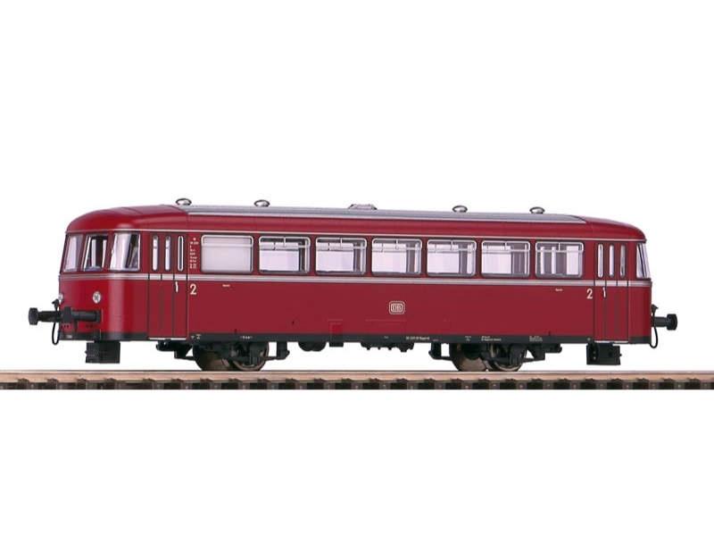 Schienenbus-Beiwagen VB 98 der DB, Epoche III, Spur H0