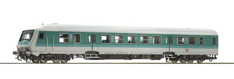 Nahverkehrs-Steuerwagen der DB AG, AC, Spur H0