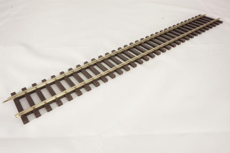 Gleis gerade G1, Länge 444,12 mm, Spur 0