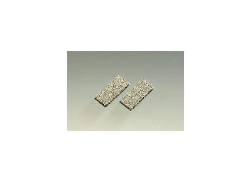 Ersatzschleifer für LGB 50050