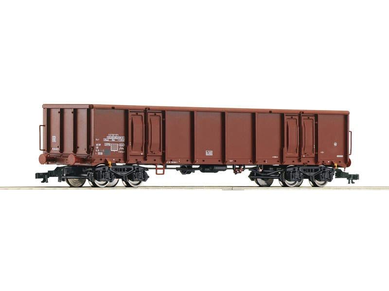 Offener Güterwagen Eans 069 DR TT