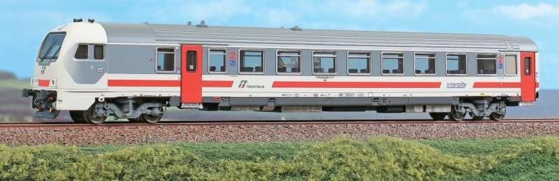 Steuerwagen Typ Z1A, FS IC-Lack., Ep. VI, H0