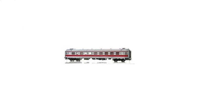 Topline Personenwagen AB3 1./2. Klasse der Tagab, Spur H0