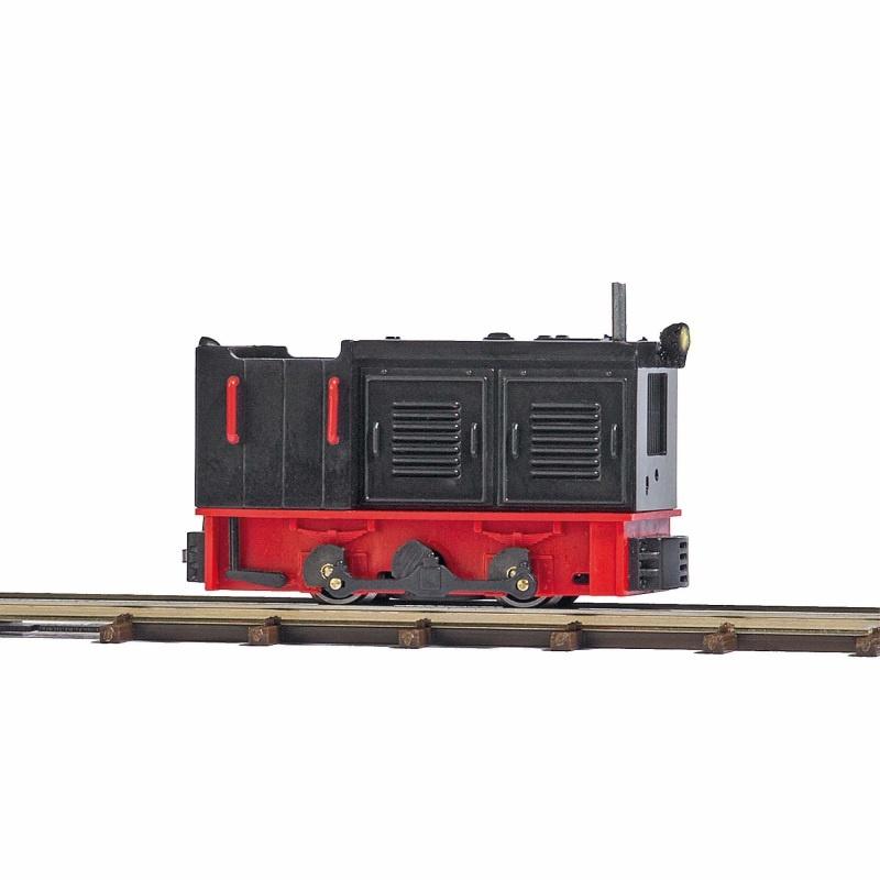 Diesellok LKM Ns 2f, Spur H0f Feldbahn