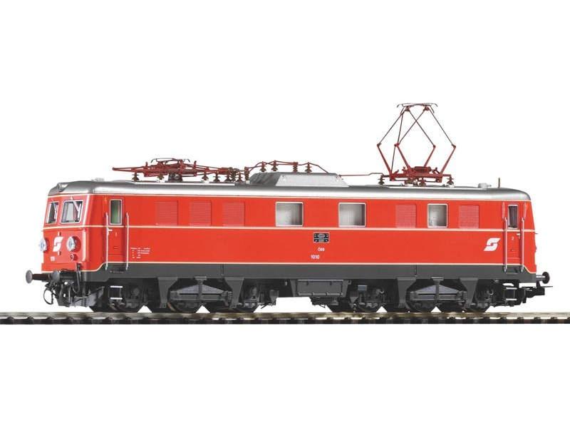 E-Lok Rh 1010 der ÖBB, AC-Version, Epoche IV, Spur H0