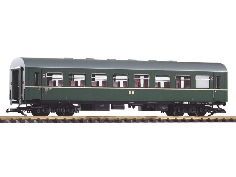 Reko-Wagen 2. Klasse der DR, Ep. III, Spur G