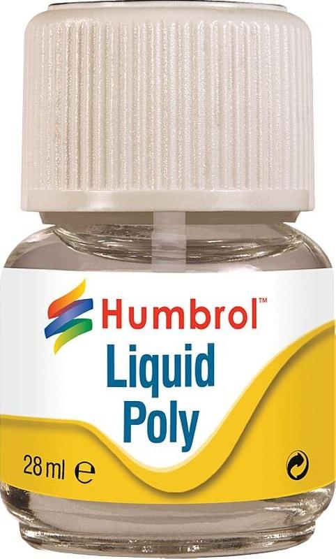 Liquid Poly, Klebstoff, 28 ml