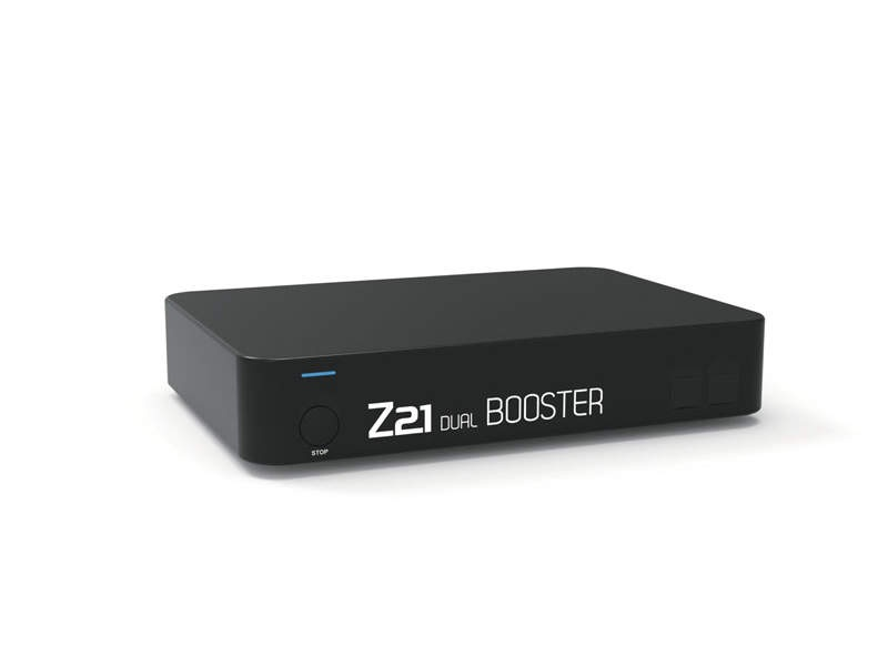 Z21 Dual Booster