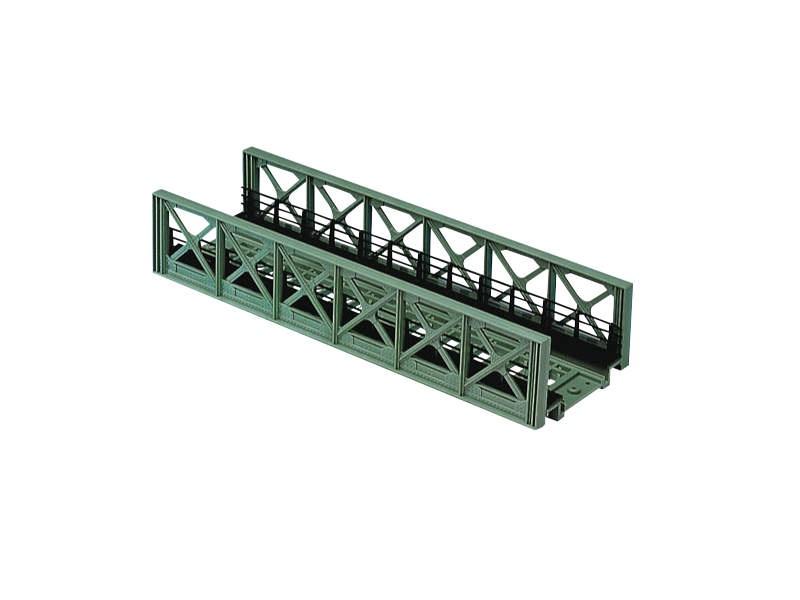 Kastenbrücke 228,6 mm H0