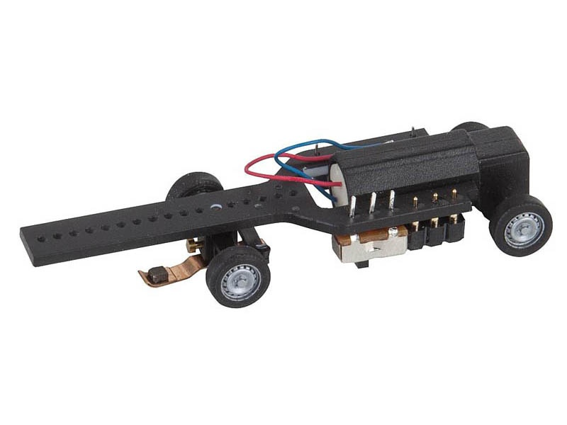 Car System Chassis-Kit Transporter H0