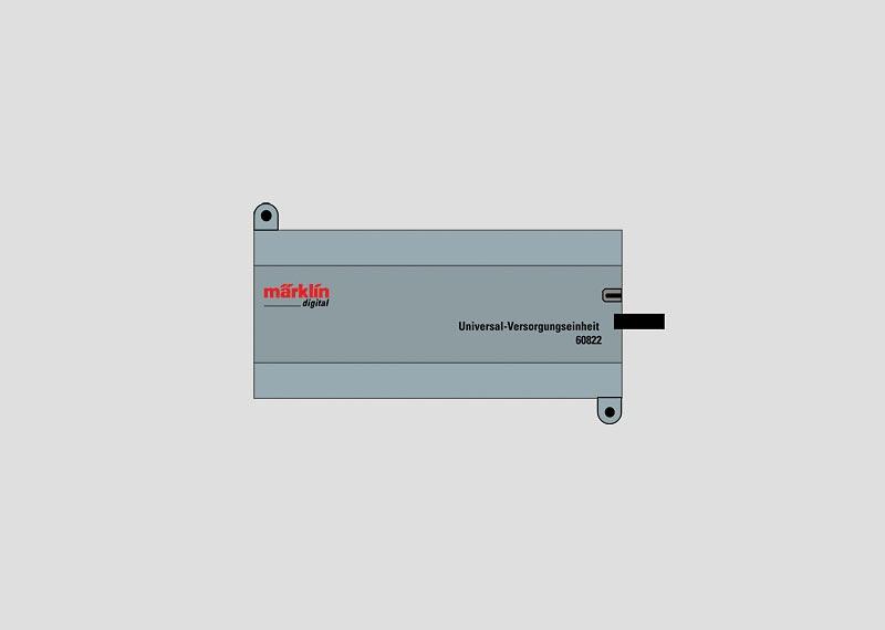 Universalversorgungseinheit k83/m83/m84