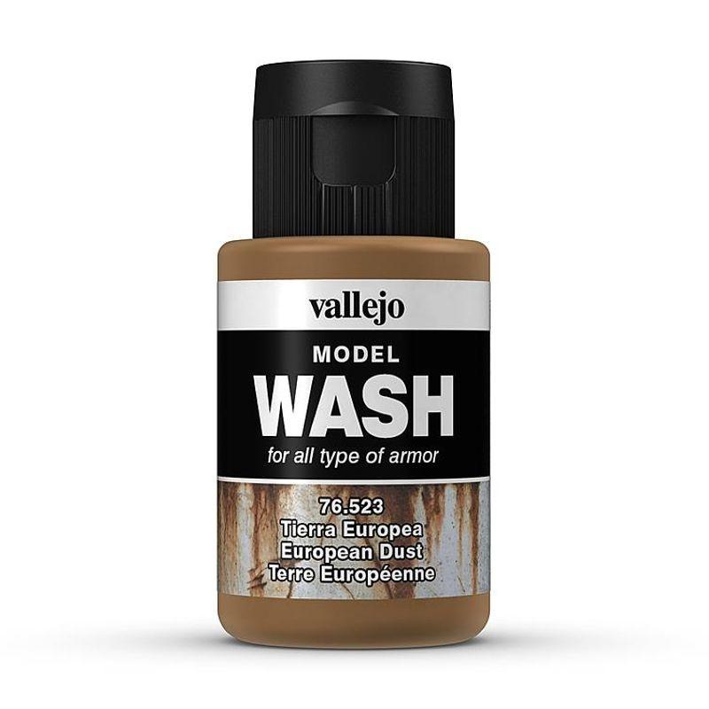Wash-Color, Europäischer Staub, 35 ml