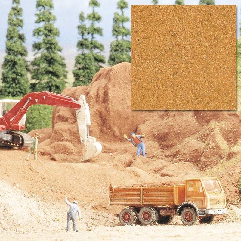 Sand lehmfarbig, 250 g