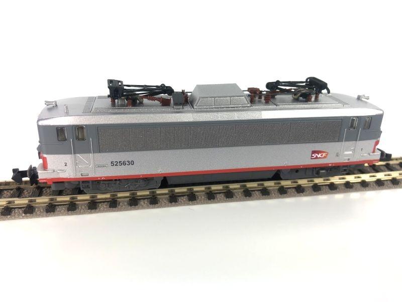 Elektrolokomotive BB 525630 der SNCF, Epoche VI, Spur N