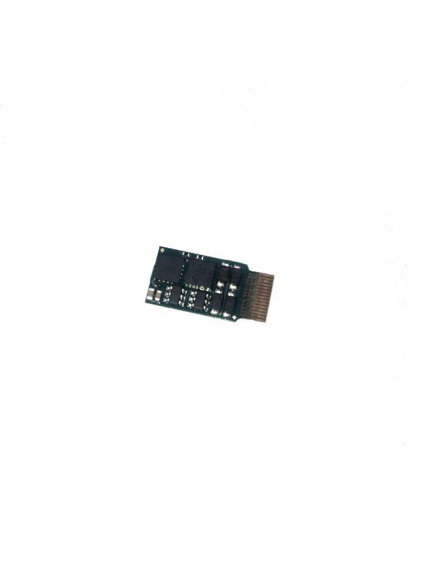 Lokdecoder 1000 mA für MTC14-Schnittstelle Spur N