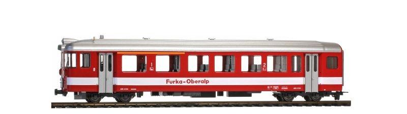 FO ABt 4194 Steuerwagen 1./2.Klasse, Spur H0m