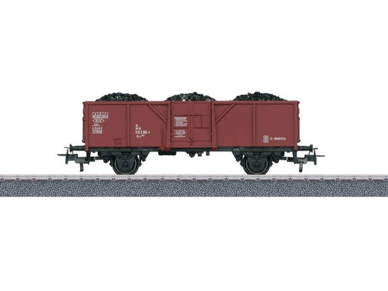 Start up - Offener Güterwagen El-u 061 DB H0