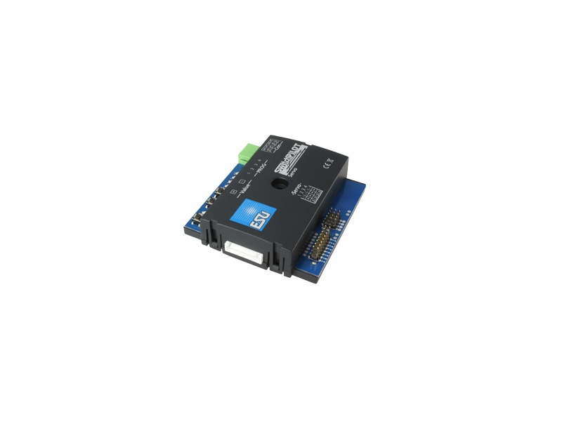 SwitchPilot Servo V2.0, 4-fach Servodecoder, DCC/MM, RailCom