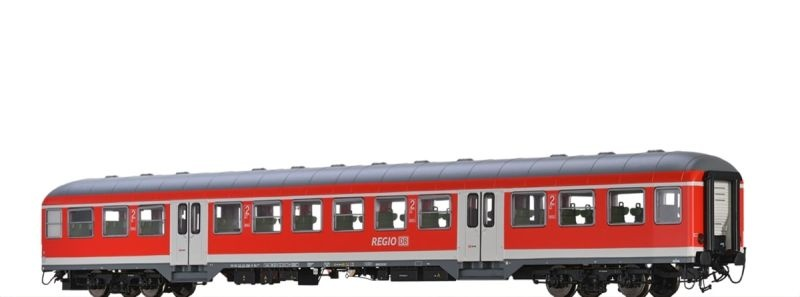 Personenwagen Bn 440 DB, V, DC, Spur H0