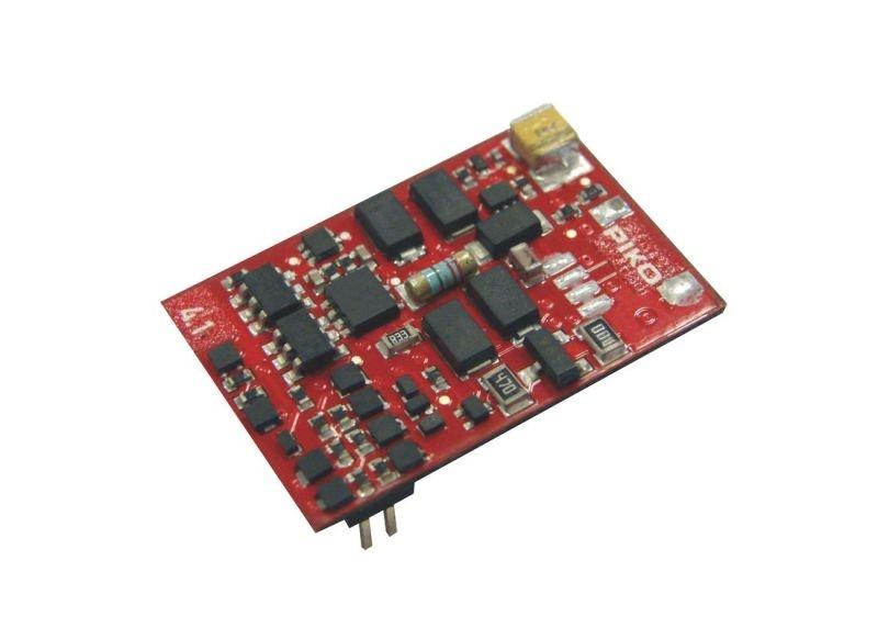 SmartDecoder 4.1 PluX22,Multiprotokoll m. Soundschnittstelle