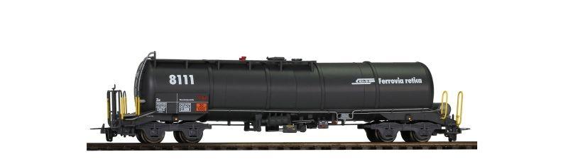 RhB Za 8109 Knickkesselwagen, Spur H0m