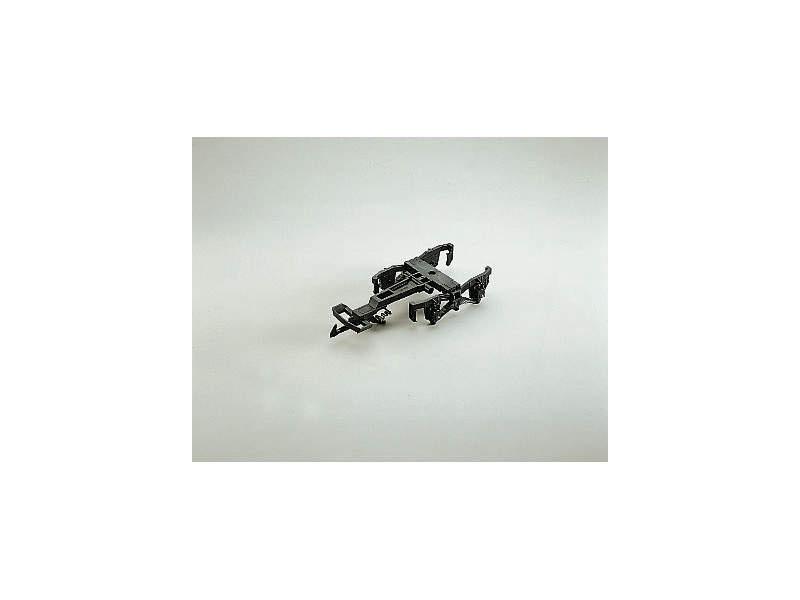 Drehgestell, 2 Stück Spur G