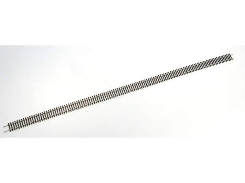 Flexgleis G940, A-Gleis mit Holzschwelle, Spur H0