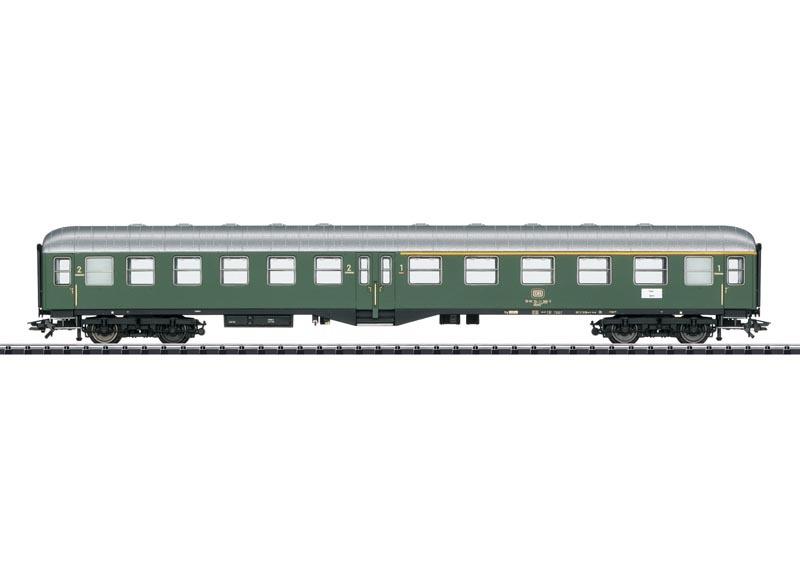 Personenwagen 1./2. Klasse der DB, DC, Spur H0