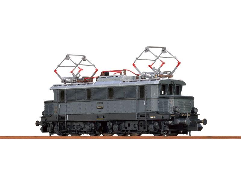 E-Lok E44 der DRG, II, Spur N