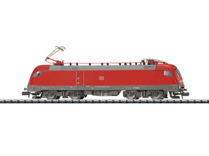 E-Lok BR 182 007-5 DB AG Spur N