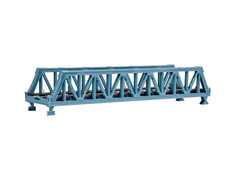 Vorflutbrücke, gerade, Bausatz, Spur N