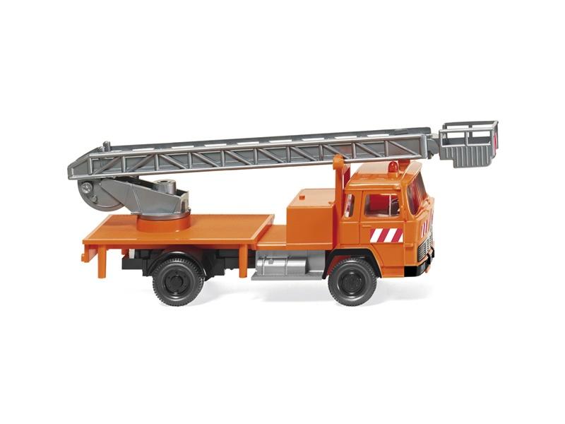 Kommunal - Hebebühnenwagen (Magirus) 1:87 / H0