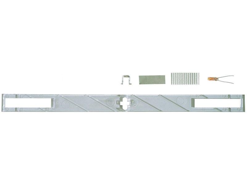 Lichtleiter-Zurüstsatz H0